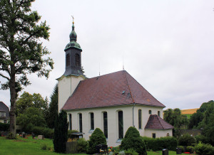 Leubsdorf, Ev. Pfarrkirche