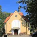 Ev. Laurentiuskirche Leutzsch