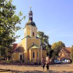 Leutzsch, Ev. Laurentiuskirche
