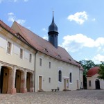 Lichtenwalde, Schlosskapelle