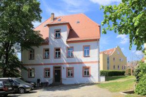 Pfarrhaus Liebertwolkwitz
