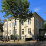 Lindenau, Adventhaus der Siebenten-Tags-Adventisten