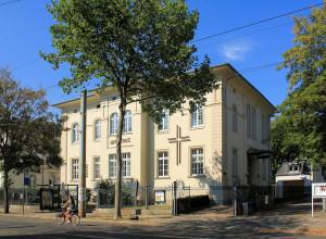 Adventhaus der Siebenten-Tags-Adventisten Lindenau
