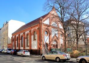Lindenau, Kath. Kirche