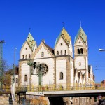Lindenau, Kath. Liebfrauenkirche