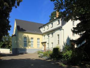 Neuapostolische Kirche Lindenau