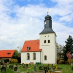 Lindennaundorf, Ev. Pfarrkirche