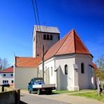 Lissa, Ev. Pfarrkirche St. Michael