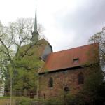 Lobeda, Ev. Pfarrkirche St. Peter