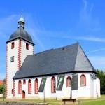 Lobstädt, Ev. Nikolaikirche
