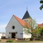 Löbnitz, Kath. Kirche