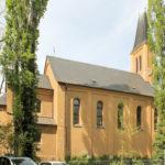 Lößnig, Ev. Gethsemanekirche