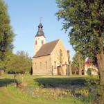 Loitsch, Ev. Kirche