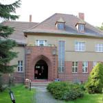 Luckenau, Ev. Gemeindezentrum