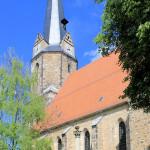 Lützen, Ev. Stadtkirche St. Vitii