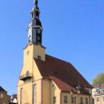 Lunzenau, Ev. Stadtkirche St. Jakobus