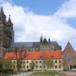 Magdeburg, Ev. Dom St. Mauritius und St. Katharina