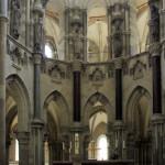 Magdeburg, Ev. Dom, Chor