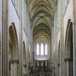 Magdeburg, Ev. Dom, Mittelschiff
