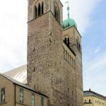Magdeburg, Kath. Kathedrale St. Sebastian