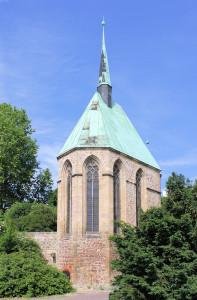 Magdeburg, Kath. Maria-Magdalenen-Kapelle
