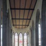 Magdeburg, Kath. Pfarrkirche St. Petri, Halle