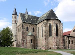 Magdeburg, ehem. Stiftskirche Unser Lieben Frauen