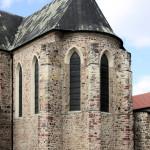 Magdeburg, ehem. Stiftskirche Unser Lieben Frauen, Chor