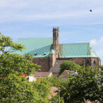 Magdeburg, Ev. und Ev.-Reform. Walloner-Kirche