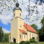 Mahlis, Ev. Pfarrkirche