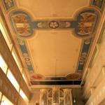 Marbach, Ev. Pfarrkirche, Decke