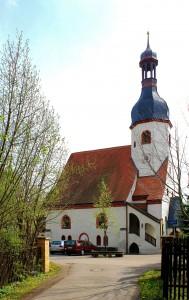 Markkleeberg, Ev. Auenkirche