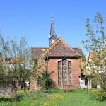 Markranstädt, Kath. Kirche
