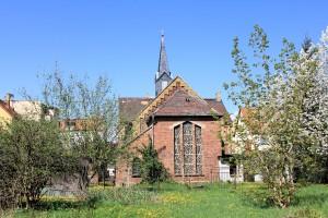 Markranstädt, Katholische Kirche