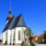 Markranstädt, Ev. Stadtkirche St. Laurentius, Chor