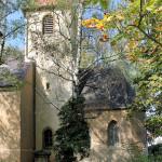 Maßnitz, Ev. Kirche