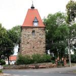 Memleben, Ev. Kirche