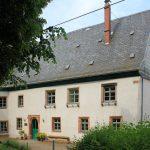 Mittweida, Alte Schule (Kirchgemeindehaus)