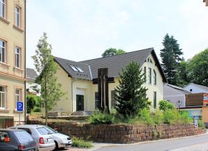 Mittweida, Ev.-Freikirchliche Gemeinde