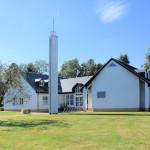Mittweida, Kirche Jesu Christi d. Hl. d. Letzt. Tage