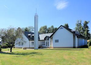 Mittweida, Kirche Jesu Christi der Heiligen der Letzten Tage