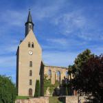 Mochau, Ev. Kirche (Sommerkirche)