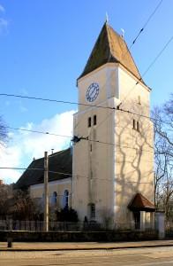 Mockau, Ev. Stephanuskirche