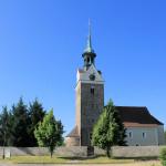 Mockrehna, Ev. Pfarrkirche