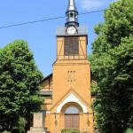 Möckern, Ev. Auferstehungskirche