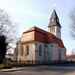 Mölkau-Zweinaundorf, Ev. Pfarrkirche