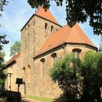 Muldenstein, Ev. Kirche
