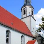 Mutzschen, Ev. Stadtkirche