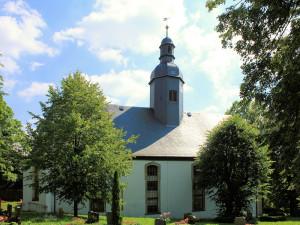 Nassau, Ev. Pfarrkirche