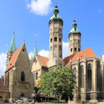 Naumburg, Ev. Dom St. Peter und Paul